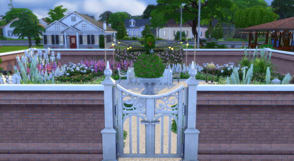 Welcome to your Cottage Garden Retreat