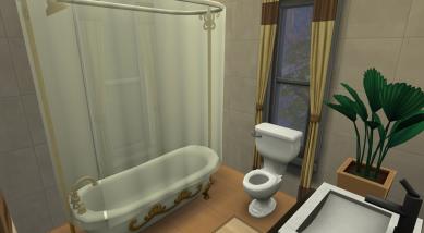 Family bath